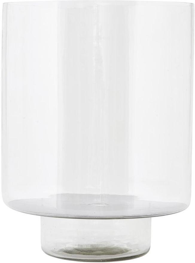 laterne glas 26x34cm wasserfest house doctor kaufen. Black Bedroom Furniture Sets. Home Design Ideas